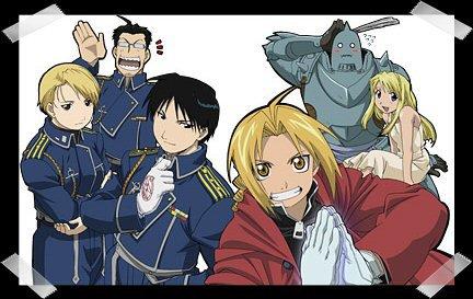 Top 10 de mes Manga Préferer