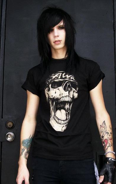 Andy Sixx (6) ;) ♥