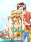 Photo de Fic-One-Piece-Nami