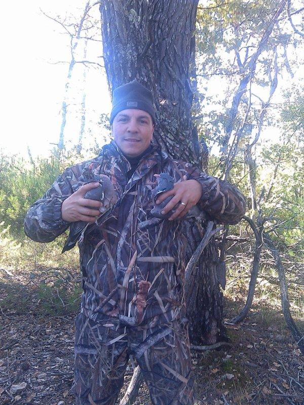 chasse du 20 octobre 2015