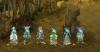 6membres de la team en drop
