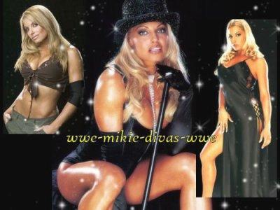 WWE-Mickie-Divas-WWE N°5