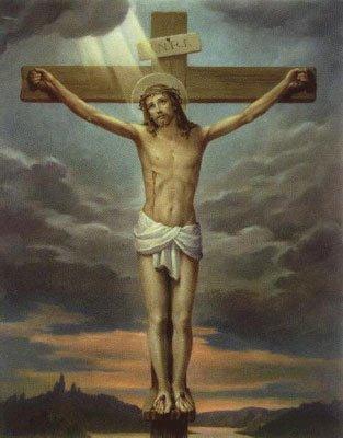 jesus crir