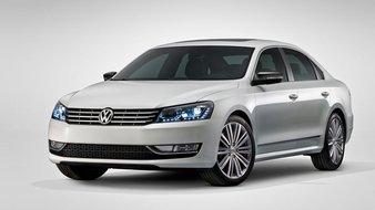 Concept Car : Volkswagen Passat Performance !