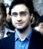 Biographie de Harry Potter !!!
