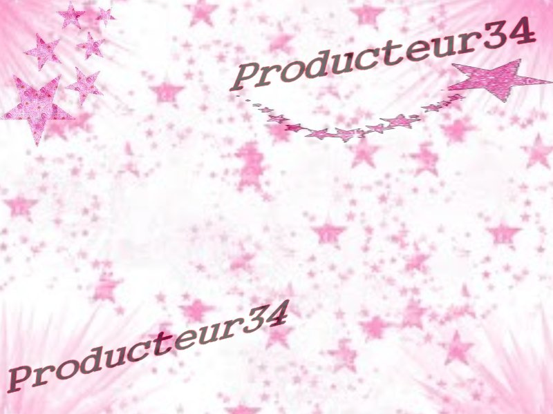 Blog de producteur34