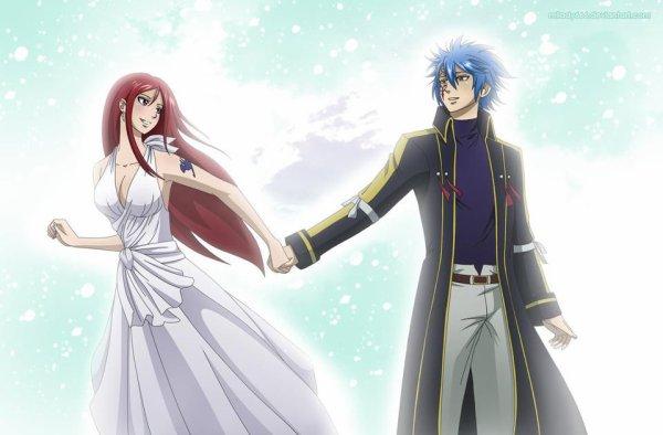 votre couple préféré