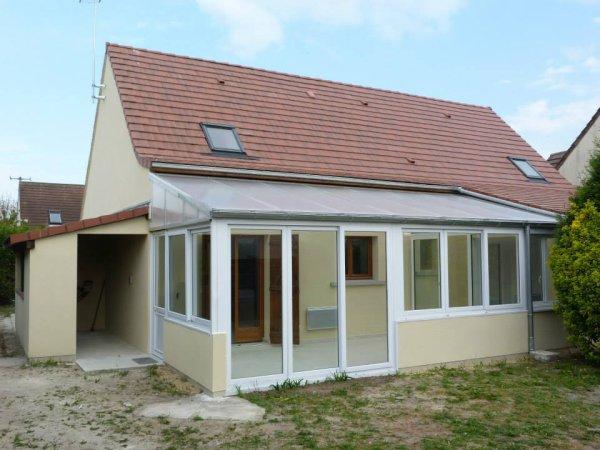 Vente de mon pavillon à Pont Sainte Maxence. Oise.