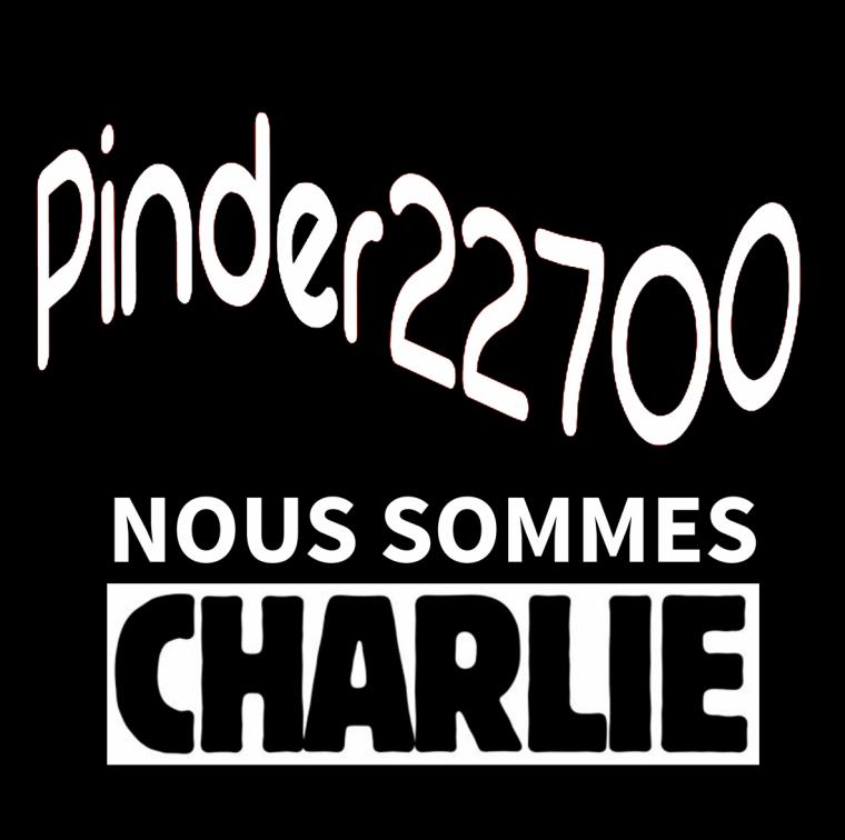 Un attentat Audieux, un crime contre la Nation et contre la Liberté d'Expression, #NousSommesCharlie