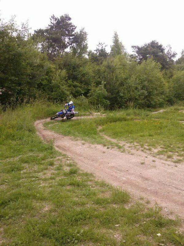 Moi le motocross bien plus qu'une pation une drogue mx