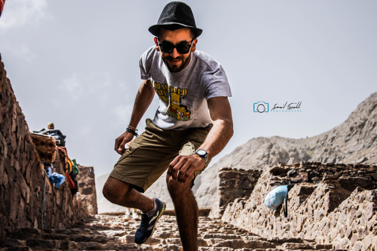 Ismail Essahli - photography