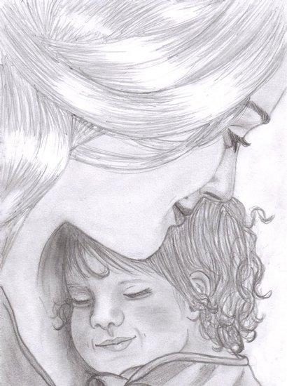 Une Mére Et Sa Fille Blog De Koko0811