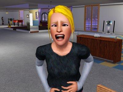 Britney accouche