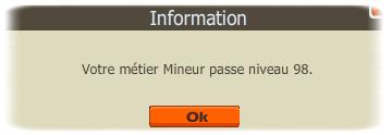 Mineur, Sacri