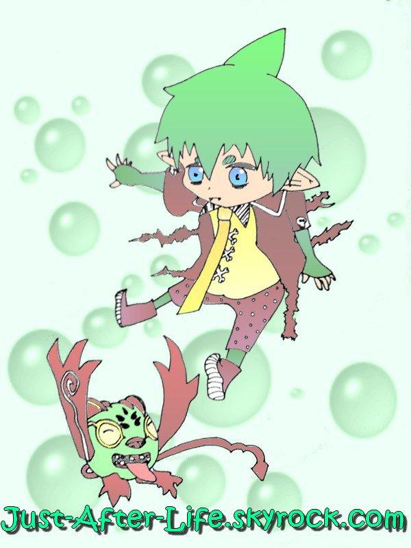 Mini Amaimon (1)