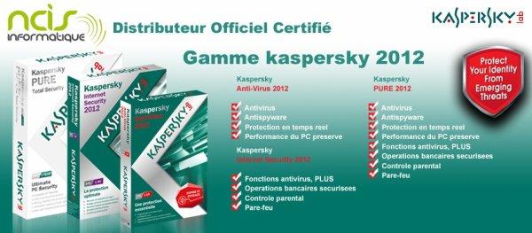 Distributeur Officiel Certifié