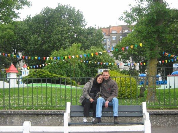 WEEK END FETE DES PERES TOUQUET  ET BOULOGNE JUIN 2010