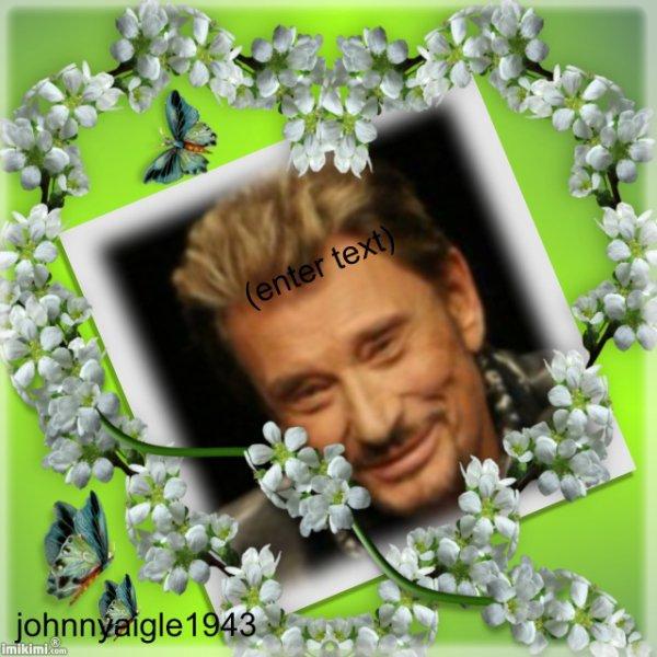 JOHNNYAIGLE1943 BONJOUR