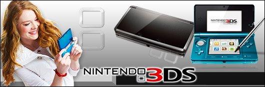 3DS : la sortie !