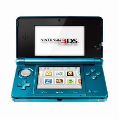 La 3DS vue par moi