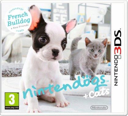 Nintendogs 3DS : Testé et approuvé !