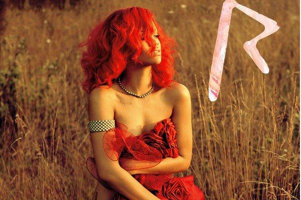 Rihanna, her life