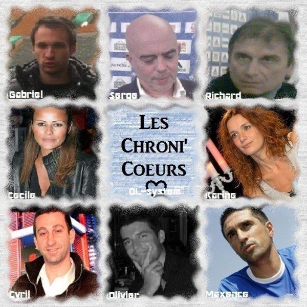 #05.   OL-system - Présentation des Chroniqueurs