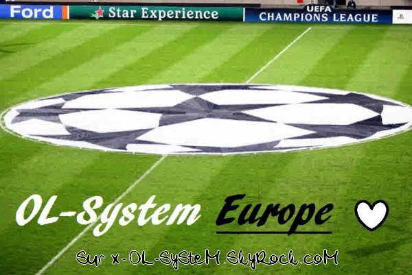 #30. OL-System Europe