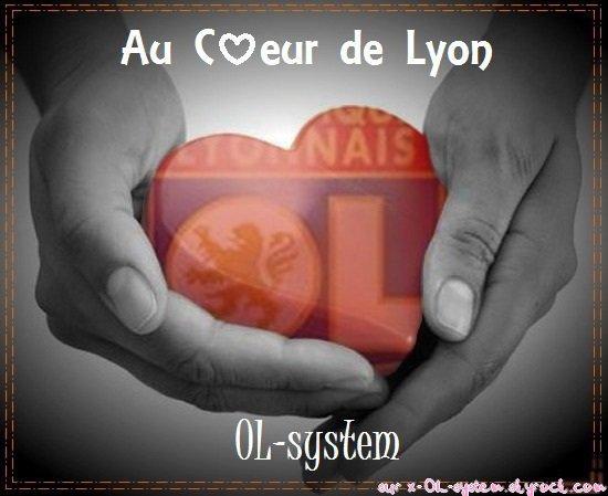 #32.   OL-system  -  Au coeur de Lyon