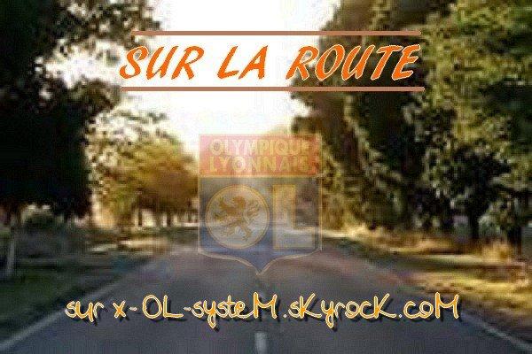 #39.  OL-System   -   Sur La Route