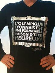 #46. Maillot OL-system !