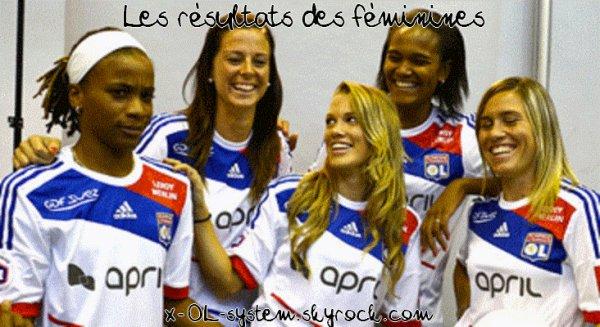 #19. Les Féminines