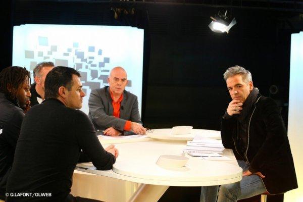 #85. Article invités n°19 : Bernard Diomède, Willy Sagnol et Eric Roy !