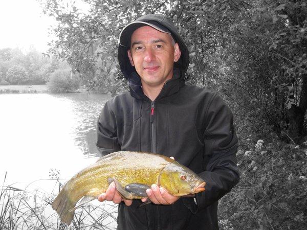 Journée Nationale de la Pêche : Dimanche 5 juin 2011