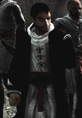 Présentation Assassin's Creed I: Malik A-Sayf