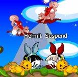 Hermit <3