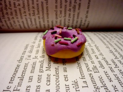 Article de Olivia#     Tuto 'Donuts'