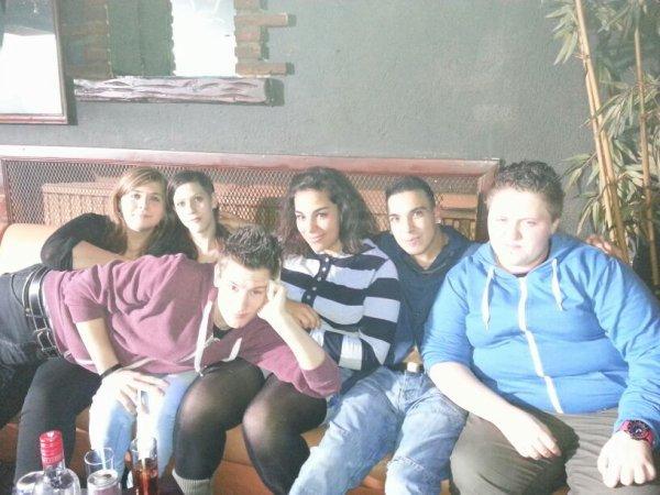 La famille < 3