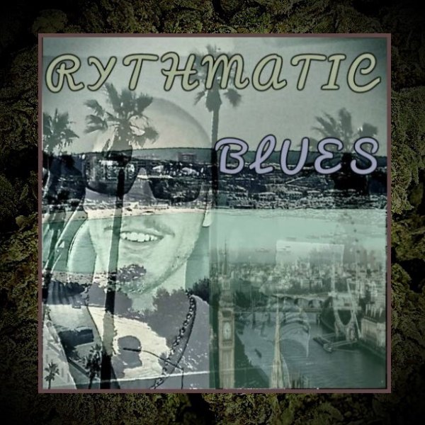RYTHMATIC BLUES / BLUNT BUDS = INSTRUMENTAL 5 (2017)
