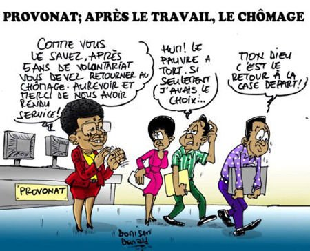 Gabegie : 30 milliards FCFA à Victoire Tomgah Dogbé, pour la propagande politique de Faure. Entre temps le travailleur togolais crève littéralement de faim !