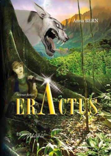 ERACTUS d'Anna BERN
