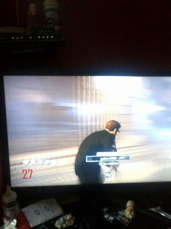 Call Of Duty ( Black Ops 2 ( Moi Entrain De Jouer ) Vous En Penser Quoi ???