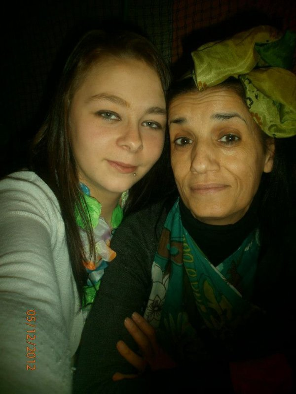 Fatna & Moii