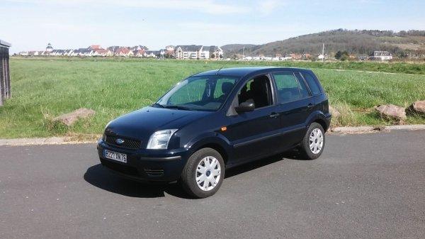 Ma troisième voiture