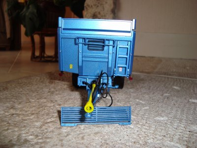 Mes new miniatures (Julien)