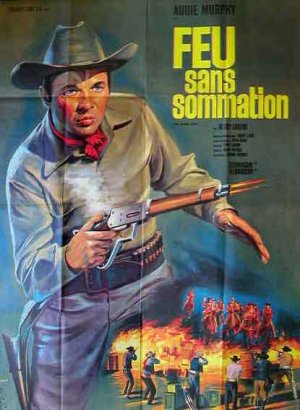 Feu Sans Sommation Western Collection