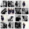 "Caroline a choisis Julia et Capucine comme model pour sa marque ""Buymystyle"". + Photos perso"