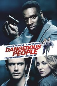 Dangerous people (ref A802 )