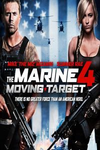 The Marine 4 (ref A838 )