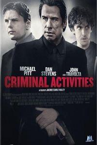 Criminal Activities (ref A898 - B307 )